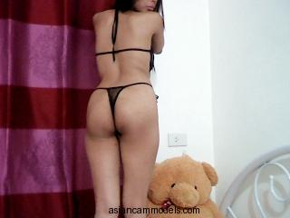 AsianStormx Captivating #Korean sweet heart with delicious clean shaven cunt likes to tease guys any way she can on asiawebcamslive.com