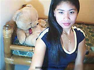 SexyJanes691 So Voluptuous #Asian slut poses her tight little cunt and showing off her kissable soft tits and aroused pink nipples on japanesewebcams.info