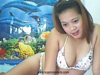 karen25 Lovely #Asian women strip off her panties and shows her lovely ass and cunt on filipinawebcamchat.com